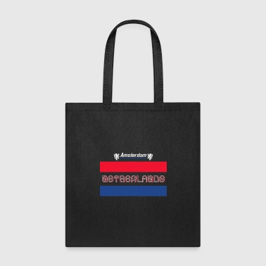 Amsterdam Netherlands - Tote Bag