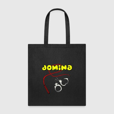 Domina Domina - Tote Bag