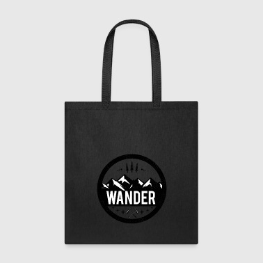 Mountain Wander Gift - Tote Bag