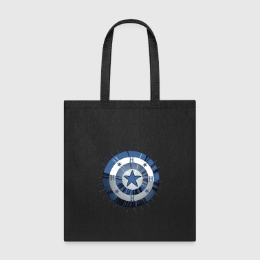 Honduras SHIELD - Tote Bag