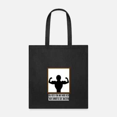 Picture Picture - Tote Bag