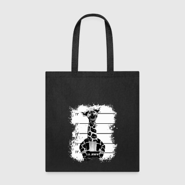 Animal Print - La Jirafa - Tote Bag