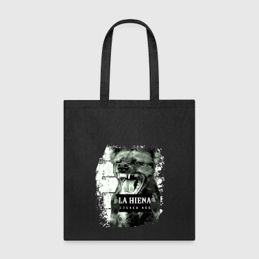 Animal Print Gift - La Hiena - Tote Bag