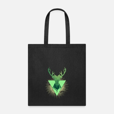Bursdag Deer - Tote Bag