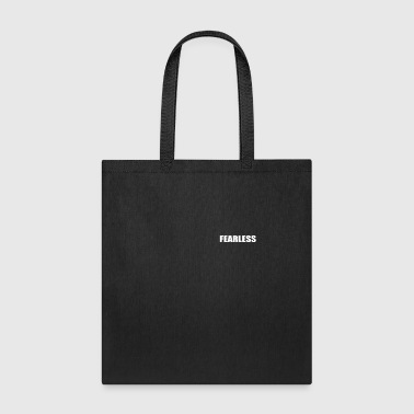 FEARLESS - Tote Bag