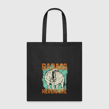 Hippopotamus Wild Aquatic animal Gift - Tote Bag