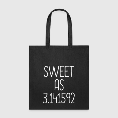 Maths Teacher Pi math math teacher - Tote Bag