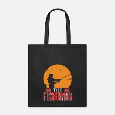 Fisherman The Fisherman - Tote Bag