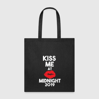 Fireworks New Year - Tote Bag