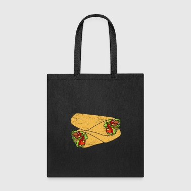 Berlin Doner gift eat children birthday - Tote Bag