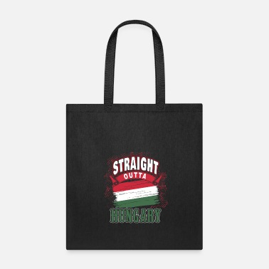 Danube Hungary Budapest nation flag gift idea pride - Tote Bag