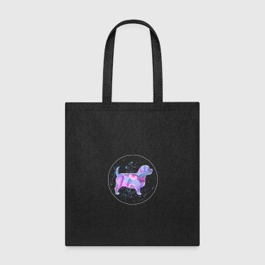 Training Norfolk Terrier Dog Watercolor Art - Tote Bag