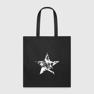 Shooting Star Star Sky Gift shining falling star shooting Star - Tote Bag