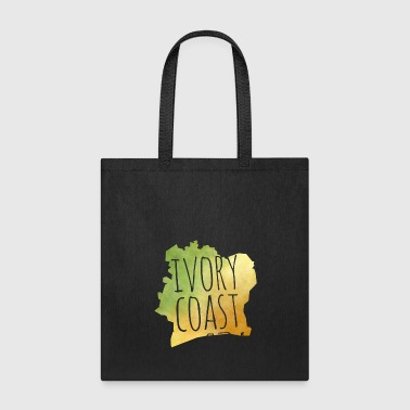 Ivory Coast - Tote Bag