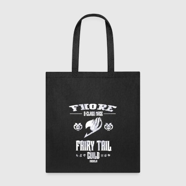 Fairy Tail fairy tail - Tote Bag