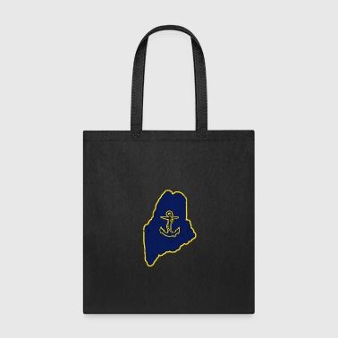 Navy Maine Proud Navy Mom Proud Navy Sister Proud Navy Dad - Tote Bag