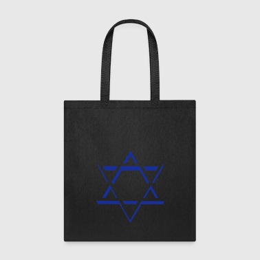 STAR OF DAVID 1 - Tote Bag