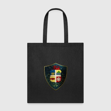 Medieval Aruba Coat of Arms - Tote Bag