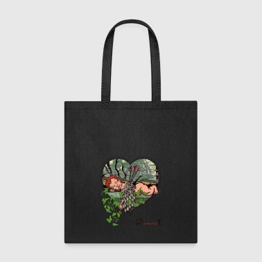 The Assassination of Cupid - Tote Bag