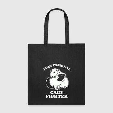 Professional Cage Fighter - Tote Bag