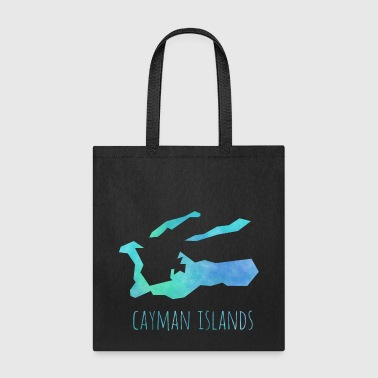 Islands - Tote Bag