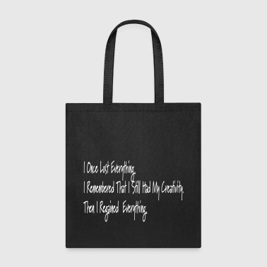Motto My Motto - Tote Bag