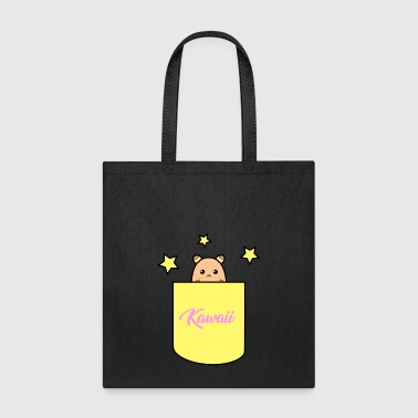 Kawaiiness - Tote Bag