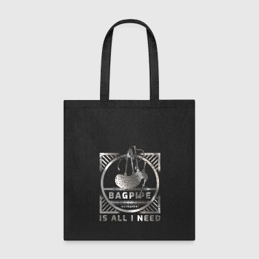 Terrible Bagpipe - Tote Bag