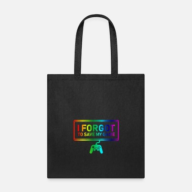 Console Gaming - Tote Bag