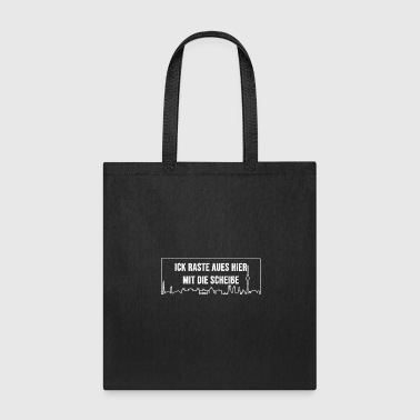 Berlin Berlin - Tote Bag