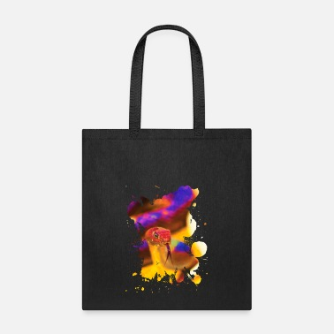 Tongue Snake Tongue - Tote Bag