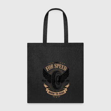 Motor Race Premium motor race for speed - Tote Bag