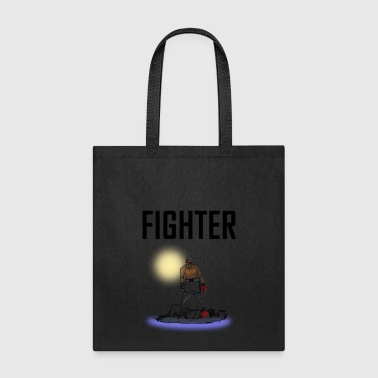 Fighter - Tote Bag