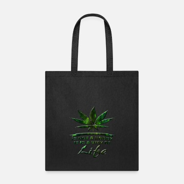Stoners Cannabis - Tote Bag