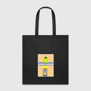 Pineapple Juice - Tote Bag