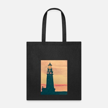 Lighthouse Lighthouse - Tote Bag