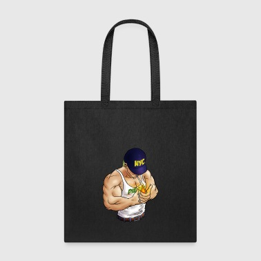Sour Nyc sour - Tote Bag