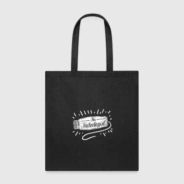 Salon The Fadeologist Hairstylist Hairdresser Scissors - Tote Bag