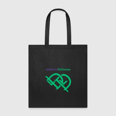 DrDronez - Twitch Logo - Tote Bag