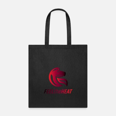 Heat feel the heat - Tote Bag