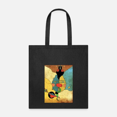 Fight Fight - Tote Bag