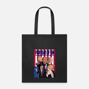 Filthy Frank Four Years of Fun - Tote Bag