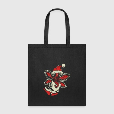 Demo Demo Santa - Tote Bag