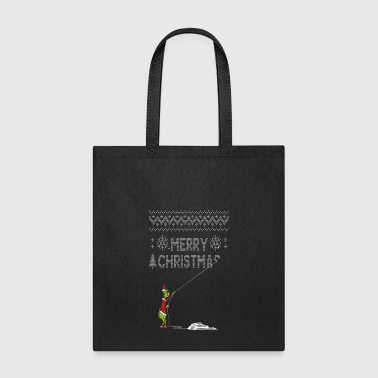 Steal Stealing Christmas - Tote Bag