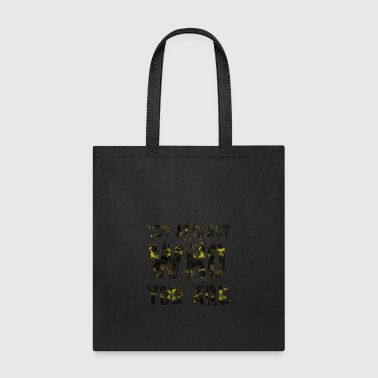 You attract - Tote Bag