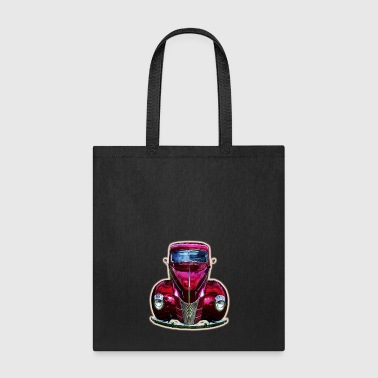 Automobile 1940 Automobile - Tote Bag