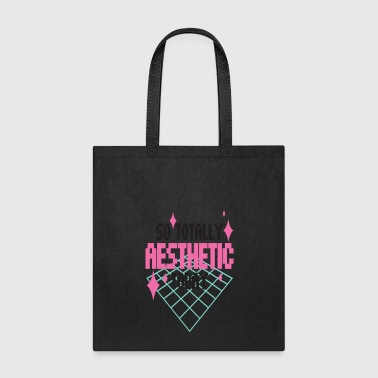 Aesthetic - Tote Bag