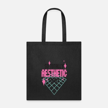 Aesthetic Aesthetic - Tote Bag