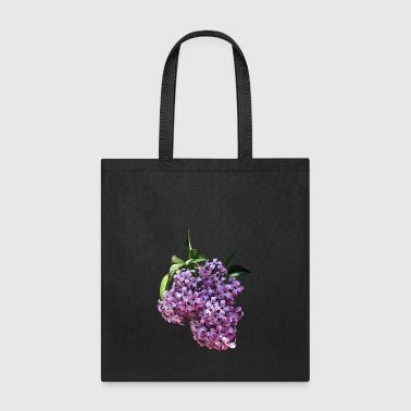 Delicate Pink Lilacs - Tote Bag