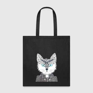 Plain Plain Cat - Tote Bag